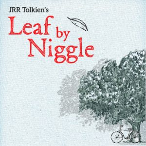 Leaf by Niggle Ed Fringe advert-01